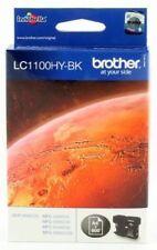 Brother Lc1100 Black Printer Ink Cartridge LC1100HYBK
