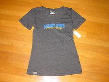 ASU ALBANY STATE University GOLDEN RAMS  JUNIOR T-Shirt NEW Women ....   SMALL