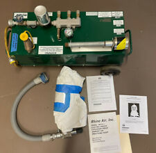 Rhine Air Inc Ambient Air Breathing Pump Model Nf23 1 E Tested Working