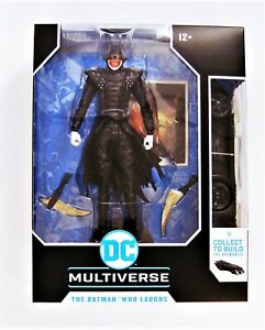 DC Collector Batman Who Laughs 7-Inch Action Figure