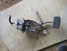 MITSUBISHI 3000GT DODGE STEALTH OEM A/T AUTOMATIC BRAKE PEDAL ASSEMBLY & PAD NR