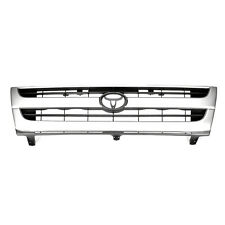 Front Grille For Toyota Tacoma 1997 2000 2wdexcludes Pre Runner To1200204 Fits 1998 Tacoma