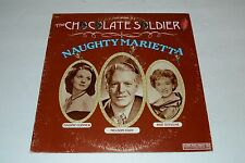 Chocolate Soldier~Naughty Marietta~Nelson Eddy, Nadine Conner~FAST SHIPPING