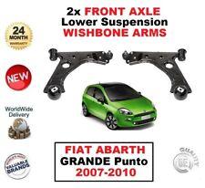 FIAT Punto MK2 99 /& GT inférieur clavicule Bras De Suspension Rotule nouveau