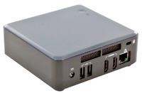 Intel NUC Mini Desktop PC Computer Barebones Celeron 847 Dual HDMI NUDCCP847DYE