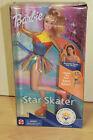 Barbie Star Skater Spéciale Edition NRFB 1997