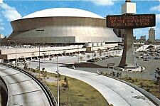 B22629 Stades Estade Stadium Louisiana Superdome
