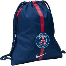 Nike PSG Paris Saint German  2017 - 2018 Soccer Shoe Sack Gym Pack Fitness Bag