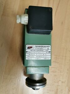 ELTE HF Motor 200Hz