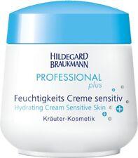 Hildegard Braukmann Professional Plus Feuchtigkeits Creme sensitiv 50 ml