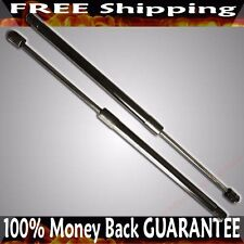 REAR Hood Lift Supports Shocks Gas Spring fit 05-08 Jeep Grand Cherokee Sport 4D