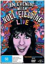 An Evening with Noel Fielding : Live 2015 : NEW DVD