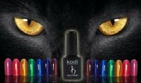 Kodi professional - Gel LED/UV Nail Polish Moon light 7 ml. cat's eye effect