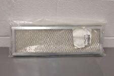 Rear AirCon Pleated Filter, P/N 10019797, Nsn 4130-01-521-7486
