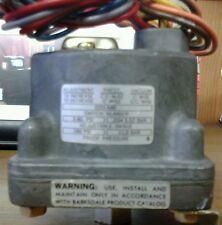 BARKSDALE D2H-A80 USPP D2HA80