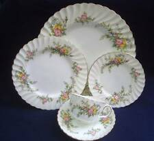 MINTON CHINA S501 YORK 5 PIECE PLACE SETTING (S)