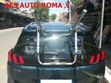 PORTABICI auto POSTERIORE FULCRUM 2 MWAY PEUGEOT 208 ANNO 15/>
