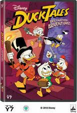 Ducktales Destination Adventure - DVD Region 1