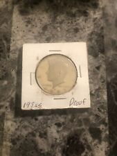 Proof 1983 S United States Kennedy Half Dollar 50c Coin