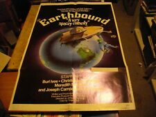 Earthbound Poster 22in x 32in FREE SHIPPING