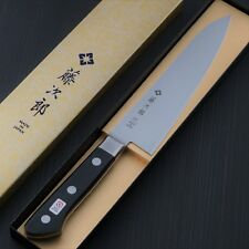 Japanese Tojiro DP Cobalt Alloy 3-Layers VG10 Gyuto Chef Knife 180mm F-807 Japan