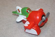 Disney Pixar Planes El Chupacabra Plane No 5 Talking Moving Sounds 2012 6""