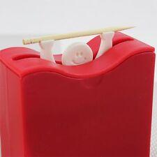 Holder Box Bucket Accessories Home Bar Dispenser Toothpick Table