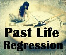 Past Life Regression Self Hypnosis for Guided Meditation Spirit on DVD CD