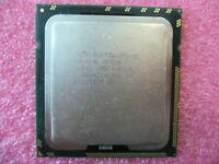 QTY 1x INTEL Xeon CPU X5660 2.8GHZ/12MB LGA1366 SLBV6 SLBVG SLBV6