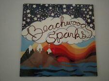 BEACHWOOD SPARKS LP 2000 BOMP! BLP 4077 1ST PRESS [SUB POP]