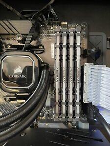 HyperX Predator RGB 32GB (4x8GB) 3200MHz DDR4 Memory Kit