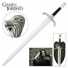 Longclaw Sword of Jon Snow/Game of Thrones®/officially licensed Valyrian Steel