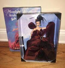 NIB Moonlight Waltz Barbie 1997-17763