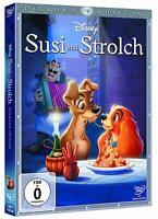 Susi und Strolch (Diamond Edition)(DVD/NEU/OVP) Walt Disney Klassiker von 1955
