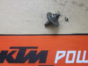 Kickstarterwelle KTM SX EXC 450 400 520 525 560 250 SMR Bj. 2001 Kickstarter