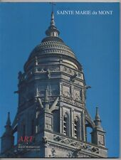ART DE BASSE-NORMANDIE N° 115 1998 SAINTE MARIE DU MONT MANCHE
