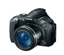 Canon PowerShot SX40 HS 12.1 MP 2.7'' Screen 35x Zoom Digital Camera