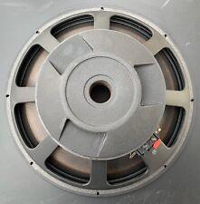 """JBL 2225H 15"""" Loudspeaker Driver"""