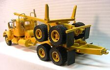 1/48 Scale Log Truck Gear By Don Mills Models (TRUCK NOT INCLUDED!)