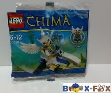 "Lego® Legends of Chima 30250 ""Ewar's Acro-Fighter"" - NEU OVP Polybag Sets"