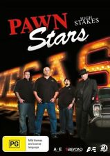 Pawn Stars - High Stakes