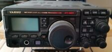 Yaesu FT-897D Radio Transceiver with accessories