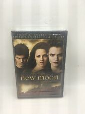 The Twilight Saga - New Moon (Two-Disc Special New DVD