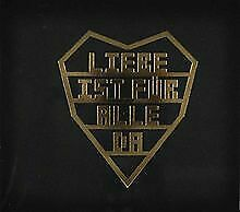 Liebe Ist Fur Alle Da (Deluxe Edition) von Rammstein | CD | Zustand gut