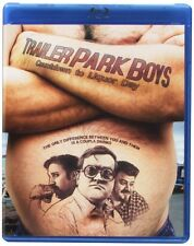 Trailer Park Boys: Countdown to Liquor Day (Blu-ray) NEW