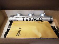ATHEARN TEXACO 3 DOME TANK CAR NOS #270