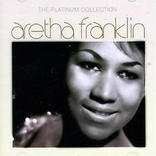 Platinum Collection 0081227996659 By Aretha Franklin CD