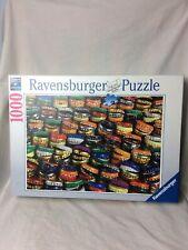 Ravensburger 1000 Piece Bottle Caps Puzzle