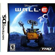 Nintendo DS Region WALL-E