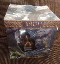 Hobbit Figurine Bilbo & Gollum Riddles In the Dark Amazon Exclusive Statue LOTR